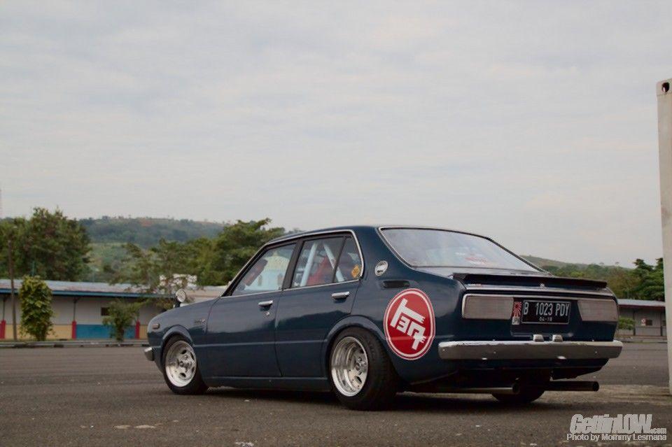66+ Modifikasi Mobil Corolla Dx Retro Terbaik
