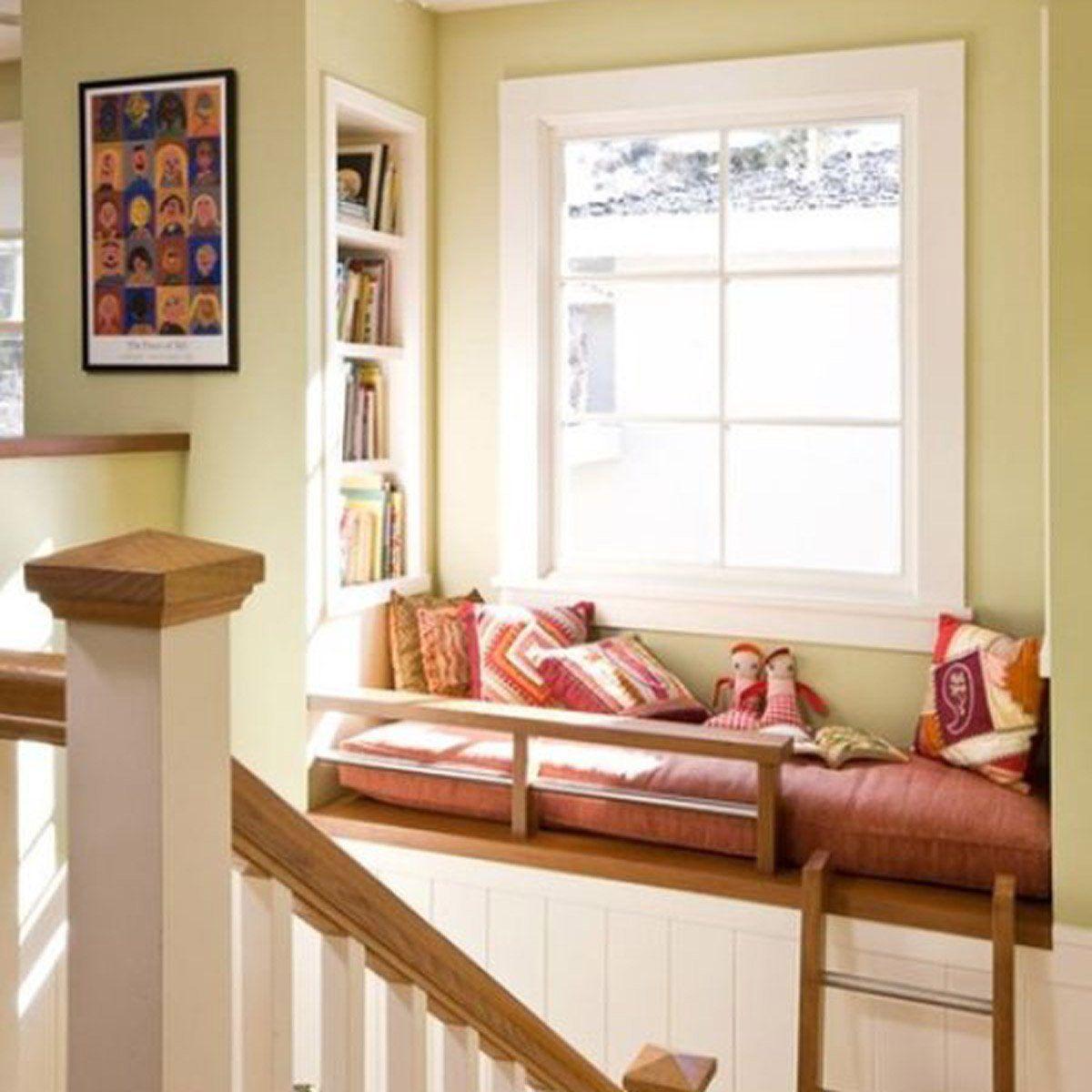 10 Reading Nook Ideas Reading Loft Home Decor Home