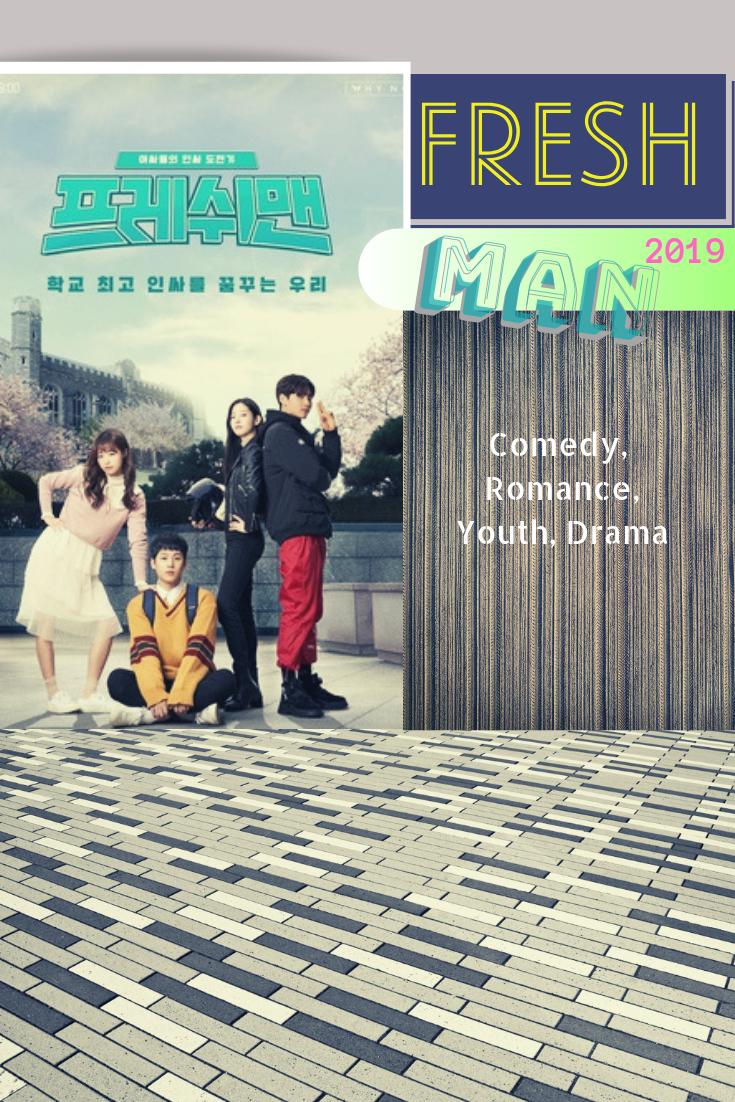 Drama Freshman Country South Korea Episodes 0 Aired