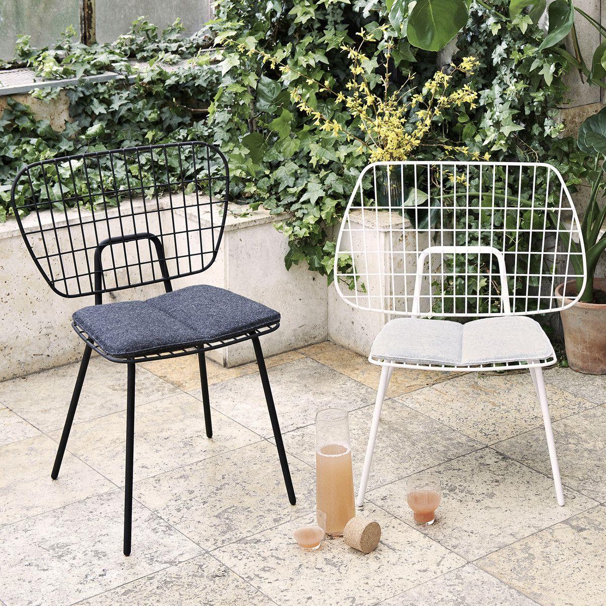 patio string chair ebay high menu wm dining weiß m sitzen stühle