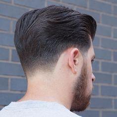 50 ideas de corte de pelo peinado para hombres #cortedepelo