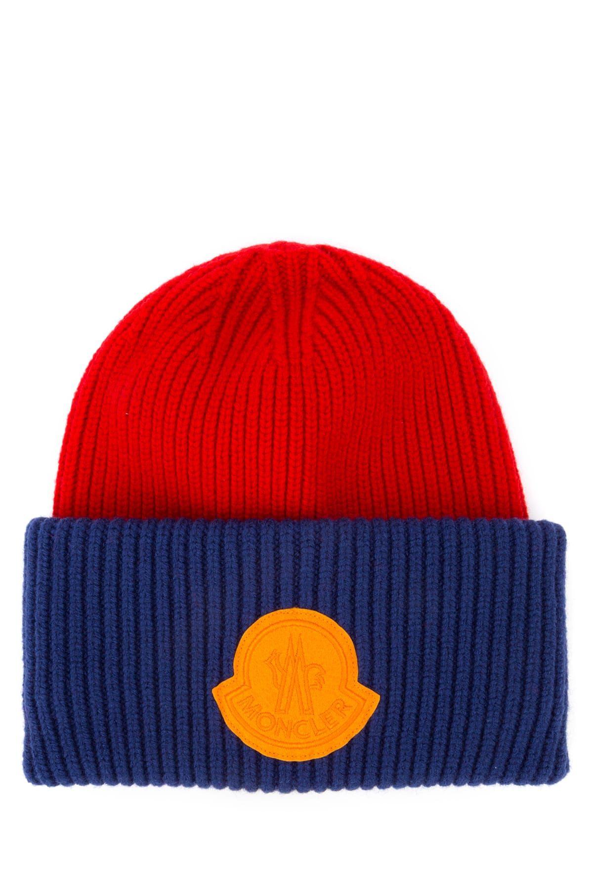 6f72ce84297 MONCLER GENIUS Moncler 1952套头帽.  monclergenius