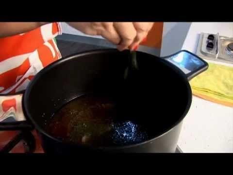 دبارة 2 رمضان مع نبيلة باي امسلي و بنادق Arabic Food Food Iron Pan
