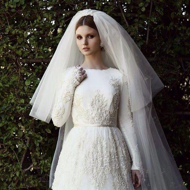 Chana Marelus Couture Bridal