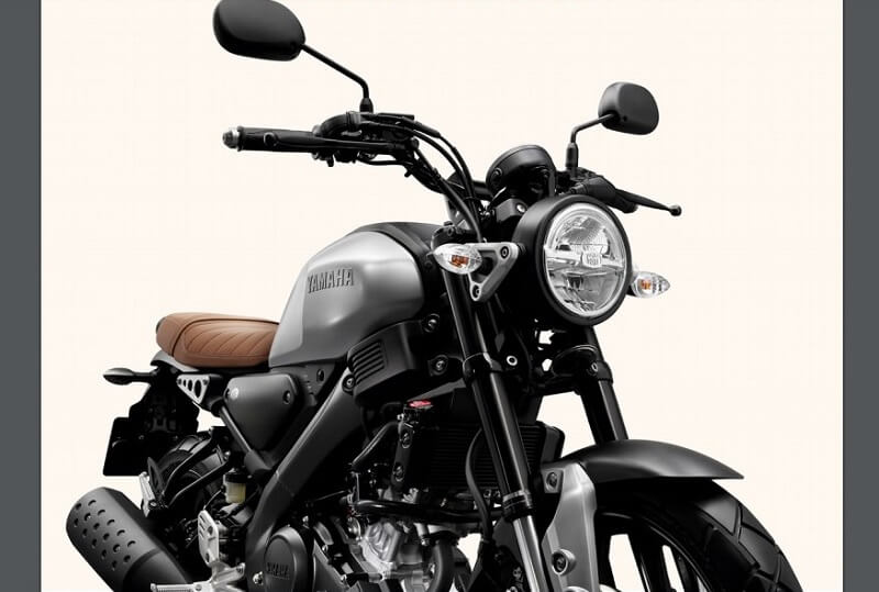 Yamaha Xsr 155 Retro Styled Motorcycle Officially Unveiled Yamaha Classic Motorcycles Motorcycle