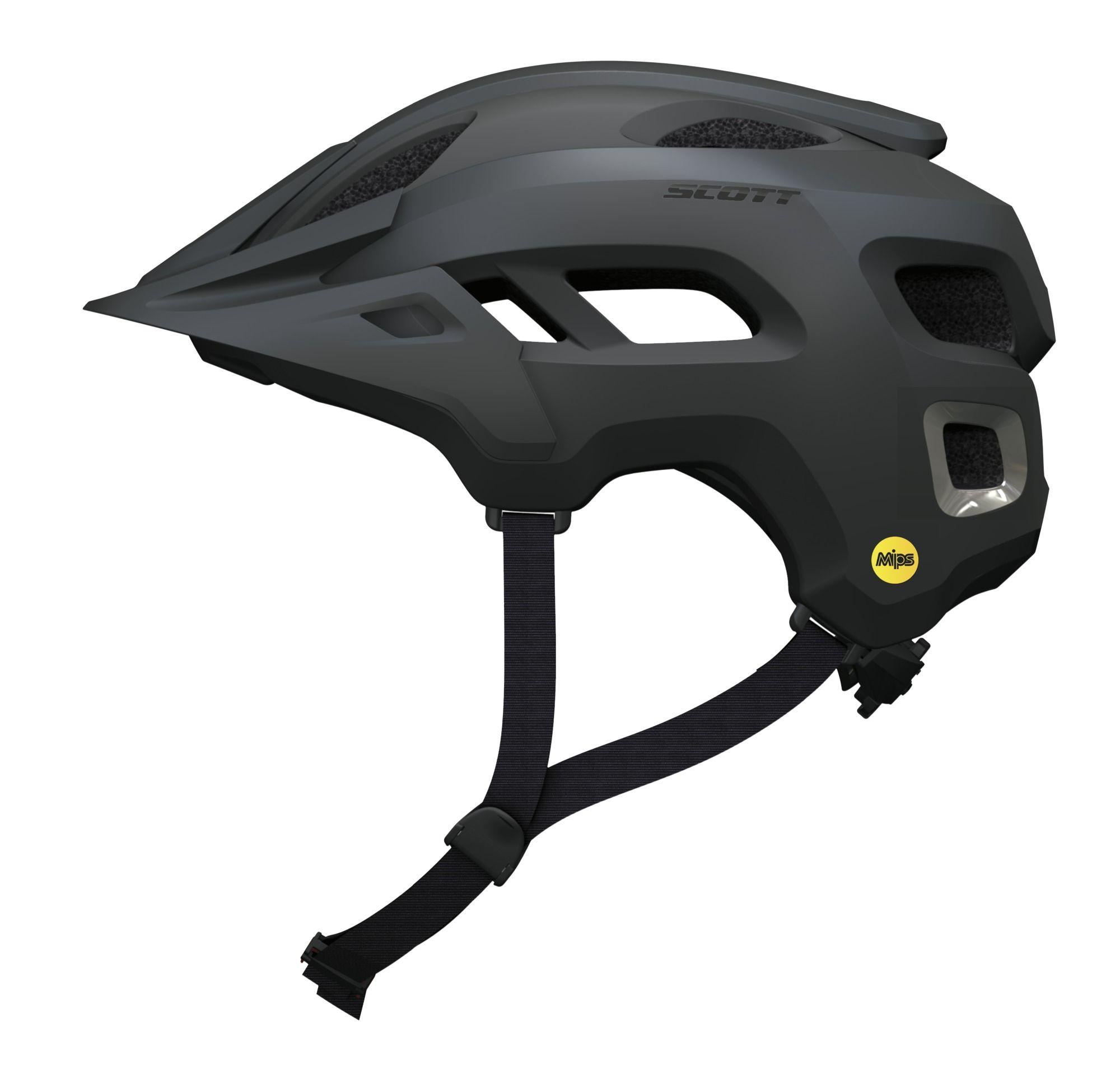 Scott Sports Scott Stego Bike Helmet Mountain Bike Helmets