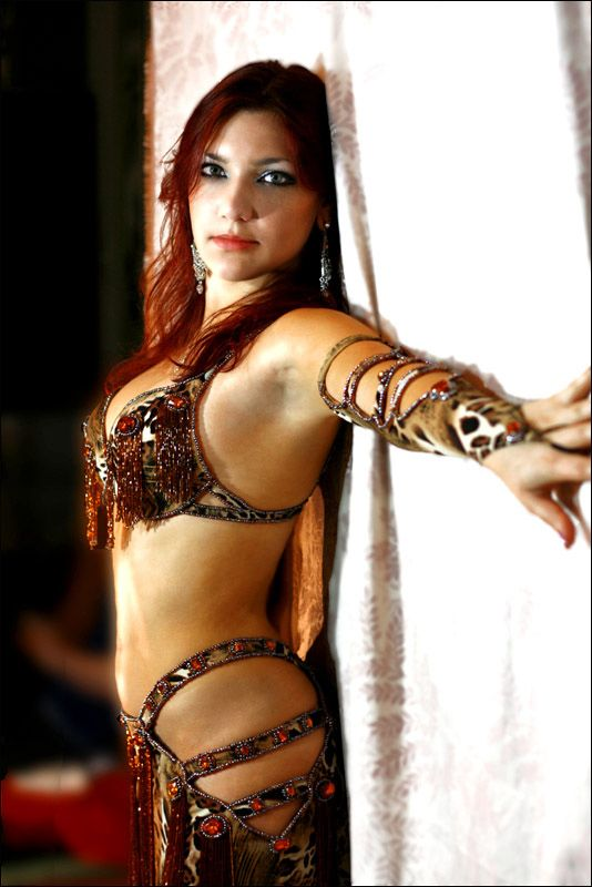Hot Belly Dancer Dance With Sexy Belly Dancers Dance Outfits Arab Girls Irish