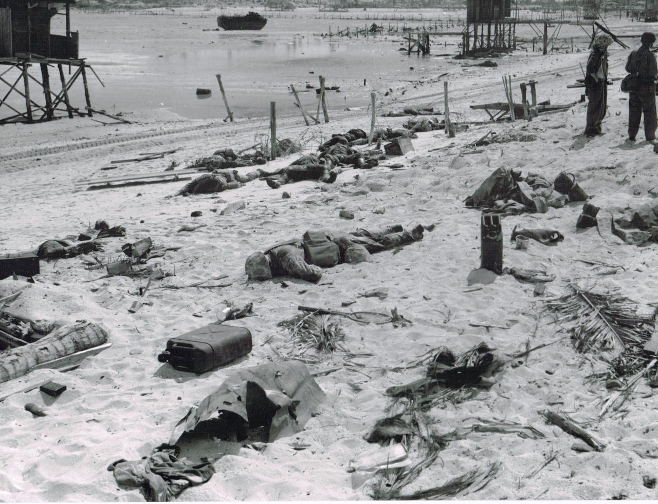 64 Tarawa and Betio Island: Soldiers, Civilians and Battles ideas   tarawa,  battle of tarawa, wwii