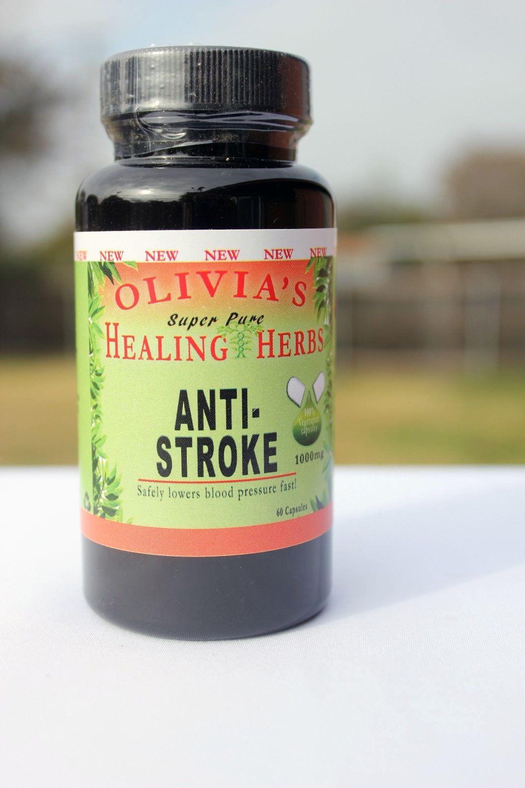 Olivia's Pure Healing Herbs Vitamins & Supplements #ebay