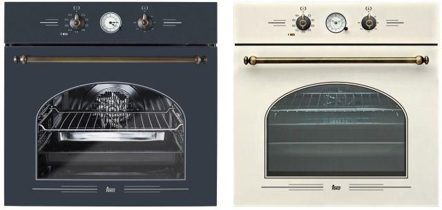 Fot Piekarniki Country Style Hr 650 Teka Country Style Kitchen Appliances Kitchen