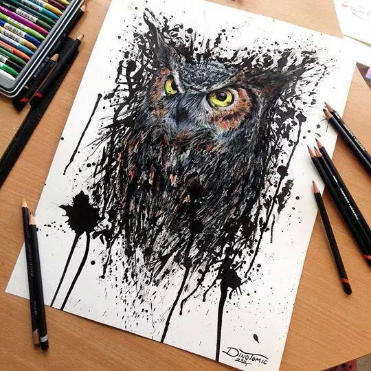 Artist: Dino Tomic