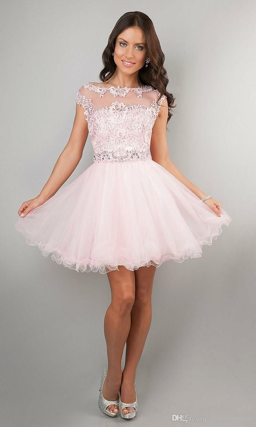 graduation dresses for 8th grade with sleeves - Google Search ... da27d2fbc