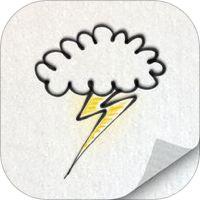 Inkflow Visual Notebook by Qrayon, LLC Ipad apps