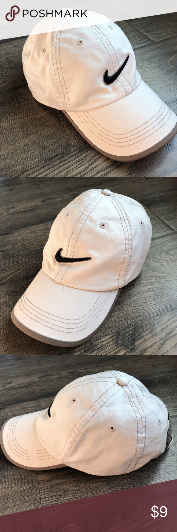 Nike Golf Hat Nike Golf Hat Golf Hats Vintage Nike