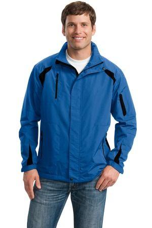 75aa47ba190 Buy the Port Authority All-Season II Jacket Style J304 from  SweatShirtStation.com