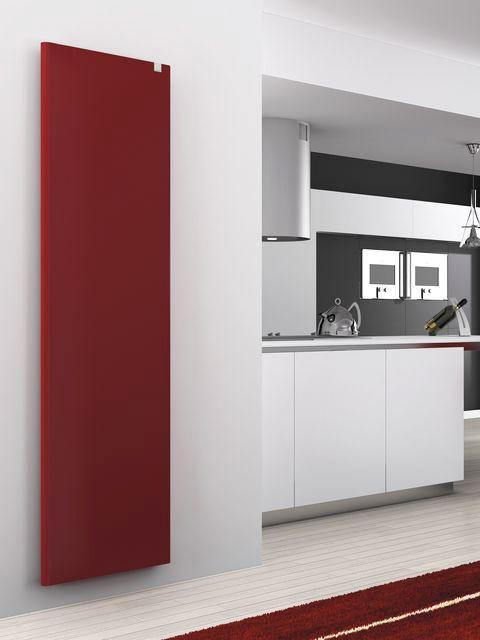Heizkörper SOLO: Der Solo Design Heizkörper Mit Flacher Und Feiner  Oberfläche Verleiht Ihrer Wohnung