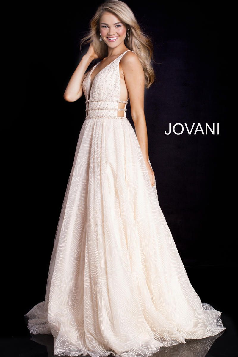 Jovani 50994 Prom 2018 - Shop this style and more at oeevening.com ...