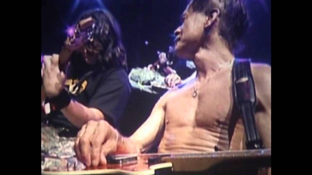 Eddie Van Halen And Wolfgang Van Halen 316 Live 2004 Eddie Van Halen