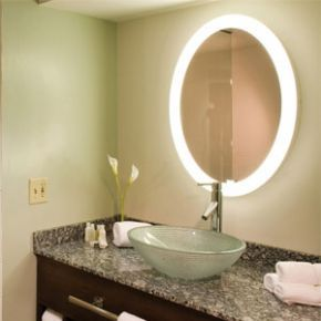 Electric mirror trinity bathroom accessories round backlit lighted electric mirror trinity bathroom accessories round backlit lighted mirror with without tvs sets aloadofball Images