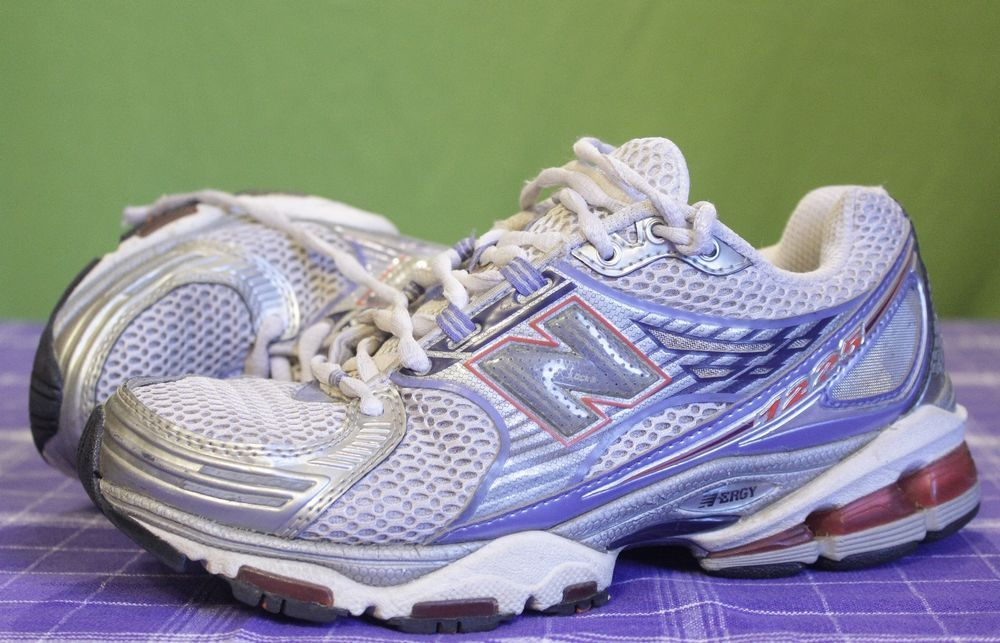 New Balance 1225 Running Shoes Sneakers