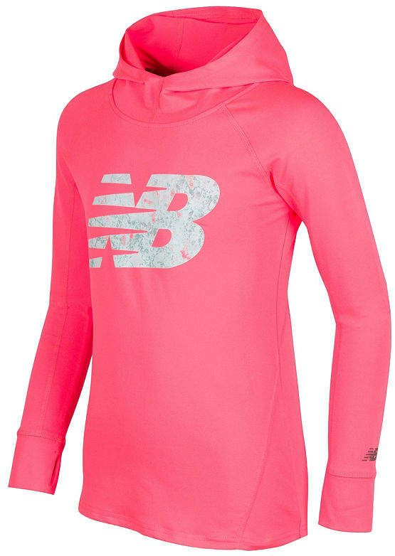 c055f30070dae New Balance Performance Hoodie - Girls Preschool | Products