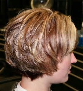Stacked Hairstyles short stacked bob hairstyles stacked Hairstyles Collection Short Stacked Hairstyles