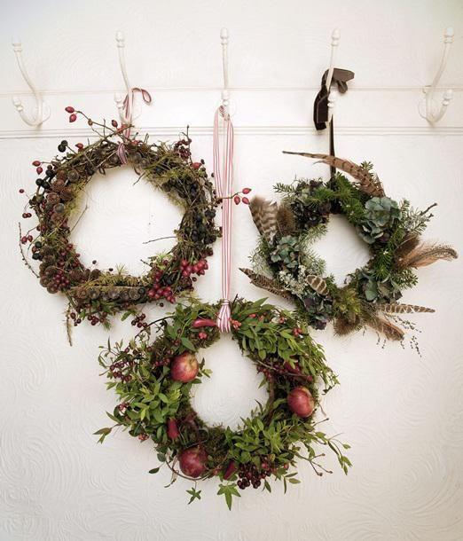 Decorating Home Interior Design Online Christmas Wreath Storage Box Decorated Christmas Sugar Cookies 522x610 Interior Decoration