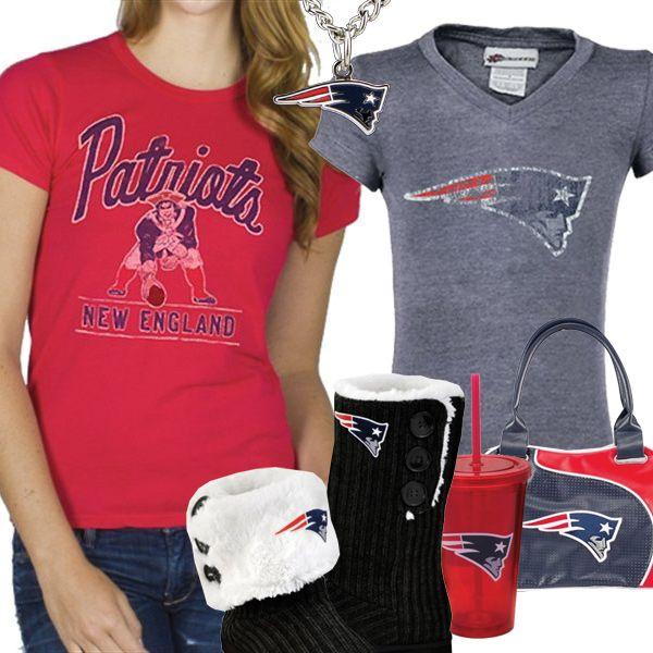 3ee643e9977 Cute New England Patriots Fan Gear