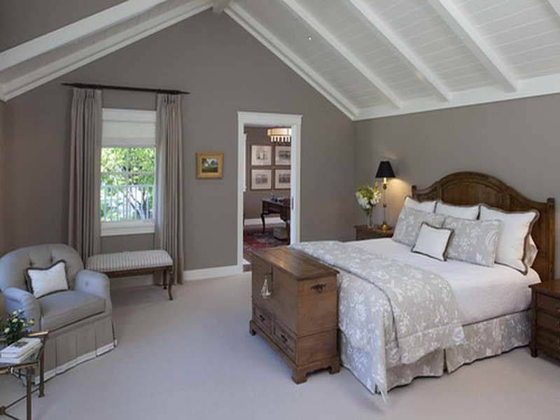 Warm Living Room Color 5 Taupe Bedroom Paint Ideas
