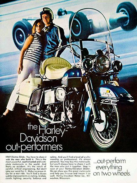 Sizes Are Approximate For General Description Reproduction Image Size Varies Based On Original P Harley Davidson Electra Glide Harley Davidson Blue Motorcycle
