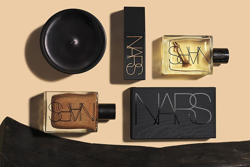 古銅色的春夏! NARS 將推出「Tahiti Bronze Collection」限定系列