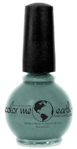 Color Me Earth Vegan 4 Free Nail Lacquer