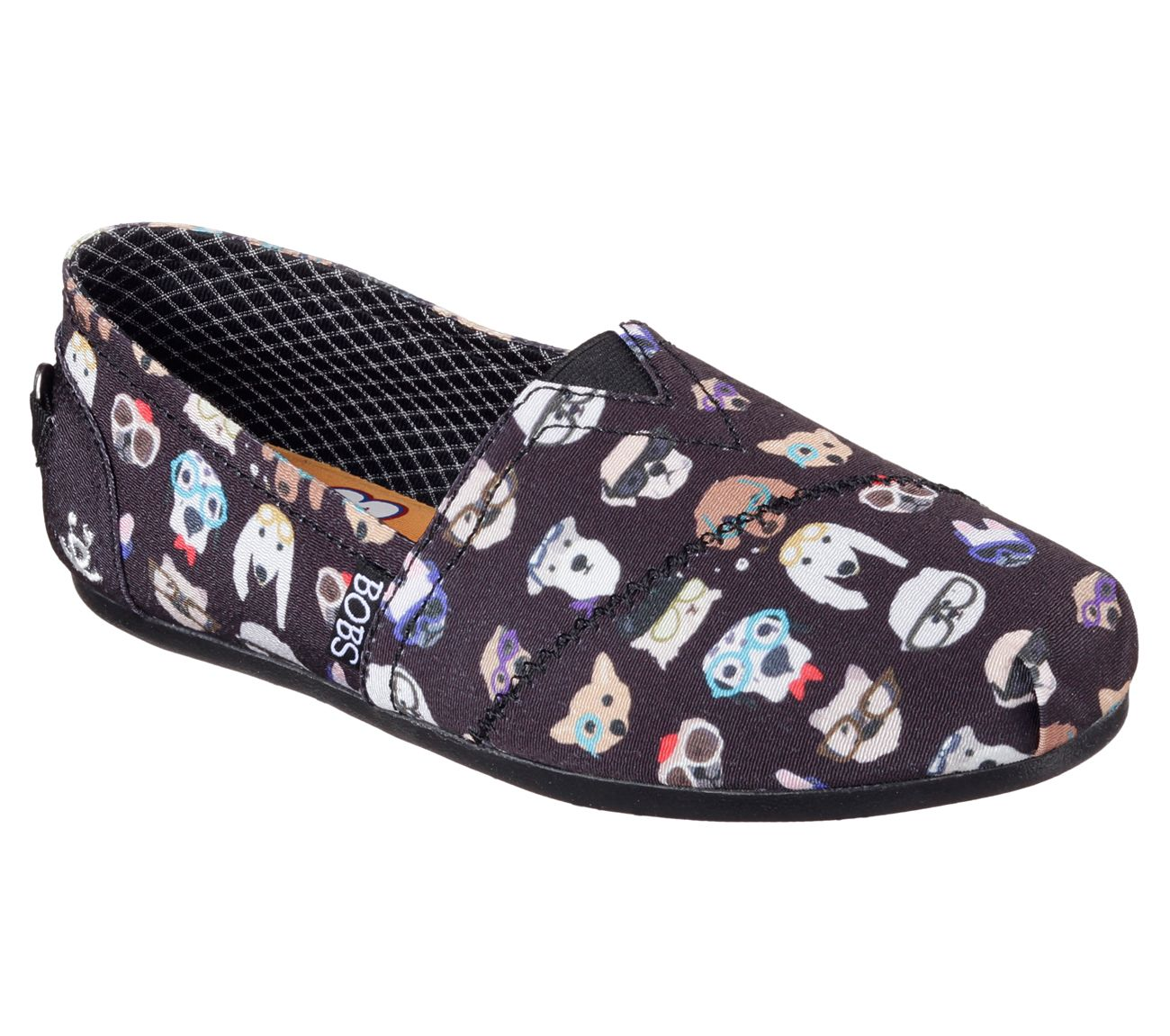 Bob shoes, Loafers for women, Skechers bobs