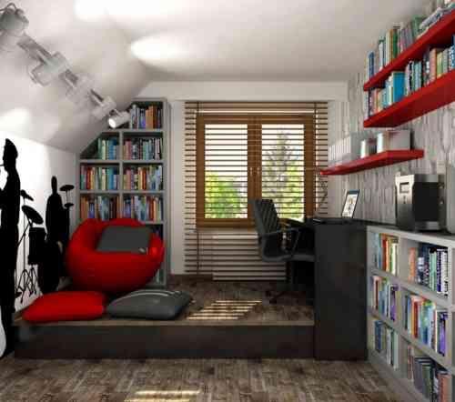 la d coration de chambre ado mission possible 1shawns room pinterest chambre ado. Black Bedroom Furniture Sets. Home Design Ideas