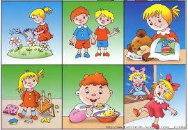 Картинки по запросу картинки для детей хорошие и плохие ...