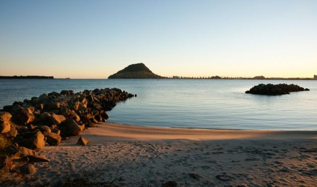 Tauranga, New Zealand   Travel and Escape... Half of my heart is there