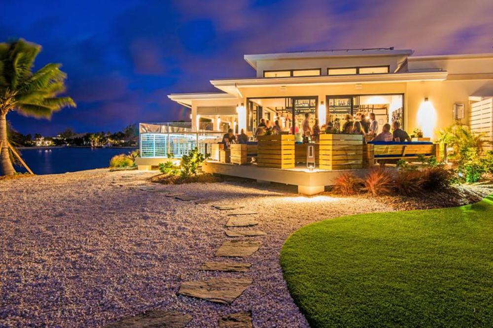 Find the best restaurants in Cayman Islands Restaurants