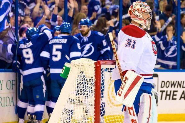 lightning vs canadiens game 6 live score highlights for 2015 nhl