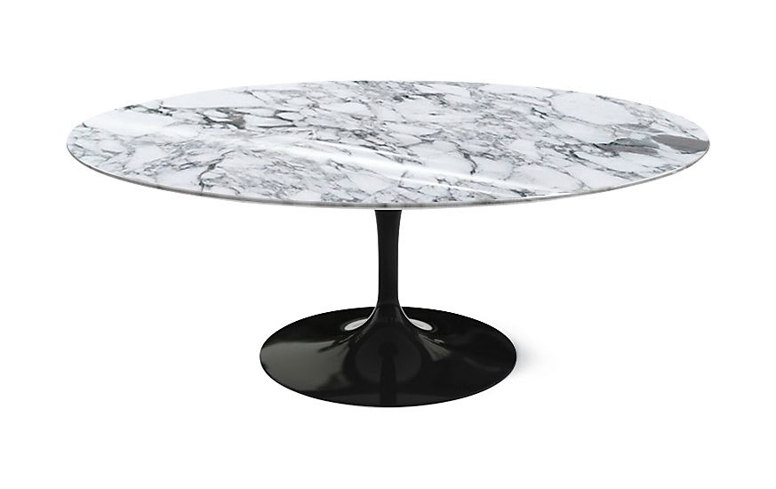Saarinen Coffee Table Design Within Reach In 2020 Coffee Table Design Oval Coffee Tables Table Design