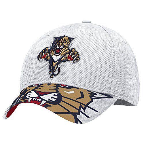 Florida Panthers Draft Day Hat  8412f341e