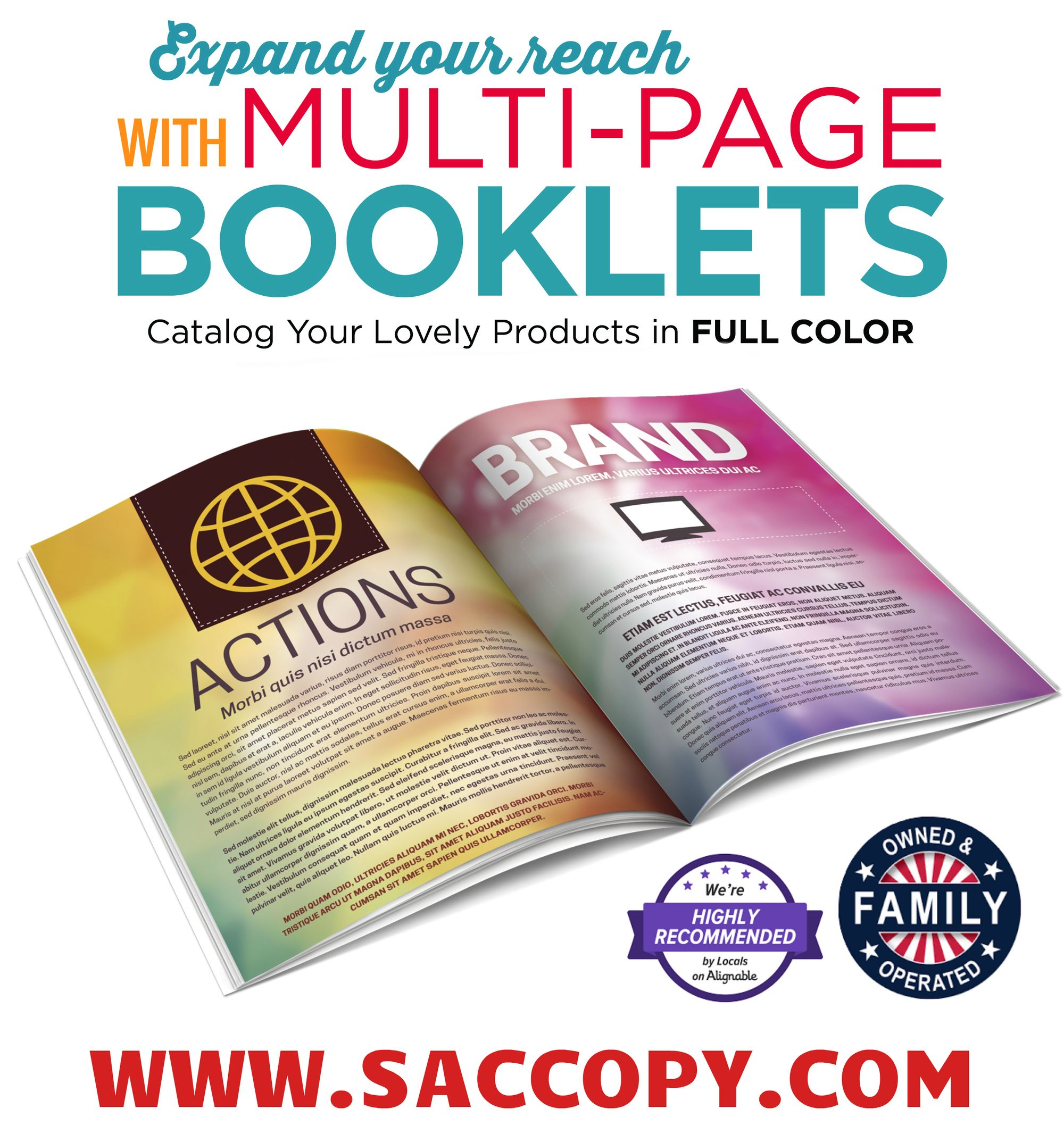 Full Color Booklet Printing Services Booklet Printing Prints Printing Services