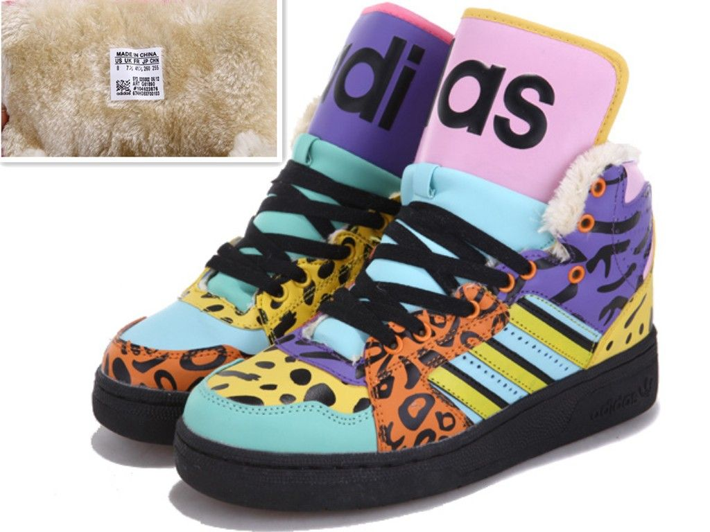 39fc30f51267 Buy adidas jeremy scott price   OFF49% Discounted
