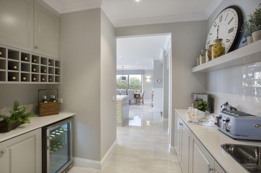 Modern Kitchen Design Ideas And Inspiration  Porter Davis Simple Townhouse Kitchen Design Ideas Design Inspiration