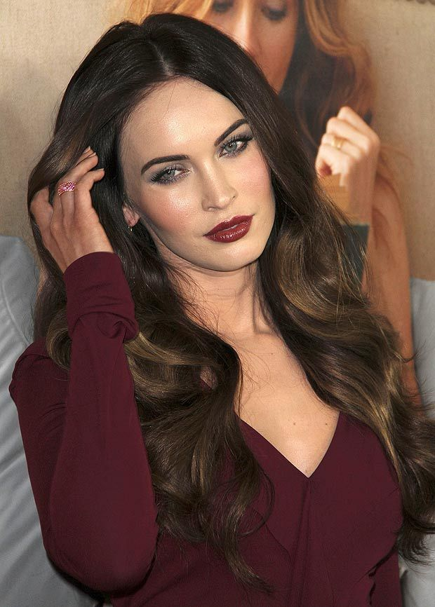 megan fox quits twitter after just five days on the site. Black Bedroom Furniture Sets. Home Design Ideas
