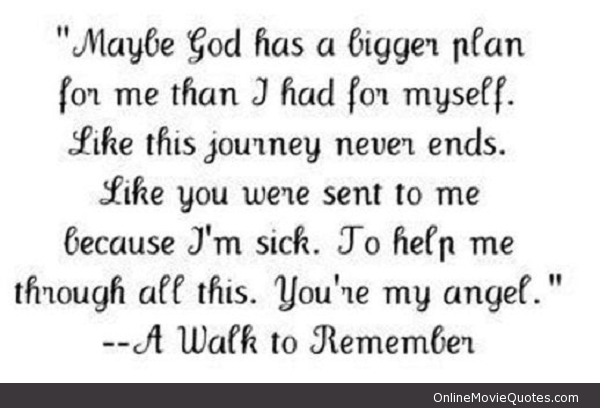 Youre My Angel Movie Quote Quotes Pinterest Movie Quotes