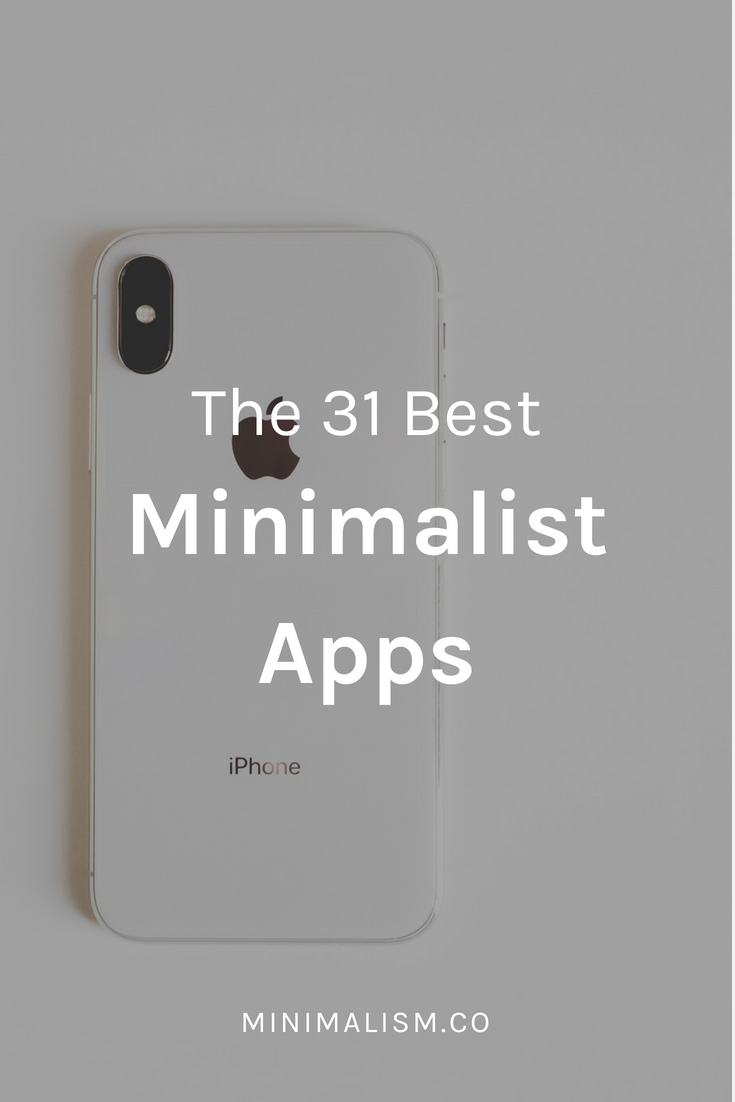 I have these minimalist apps on heavy rotation for both their beauty and utility as they increase productivity and help me streamline many areas of my life, especially work. Bookmark this page as I frequently add to the list — minimalist living, minimalist lifestyle, simple living, simple lifestyle, minimalism, simplicity