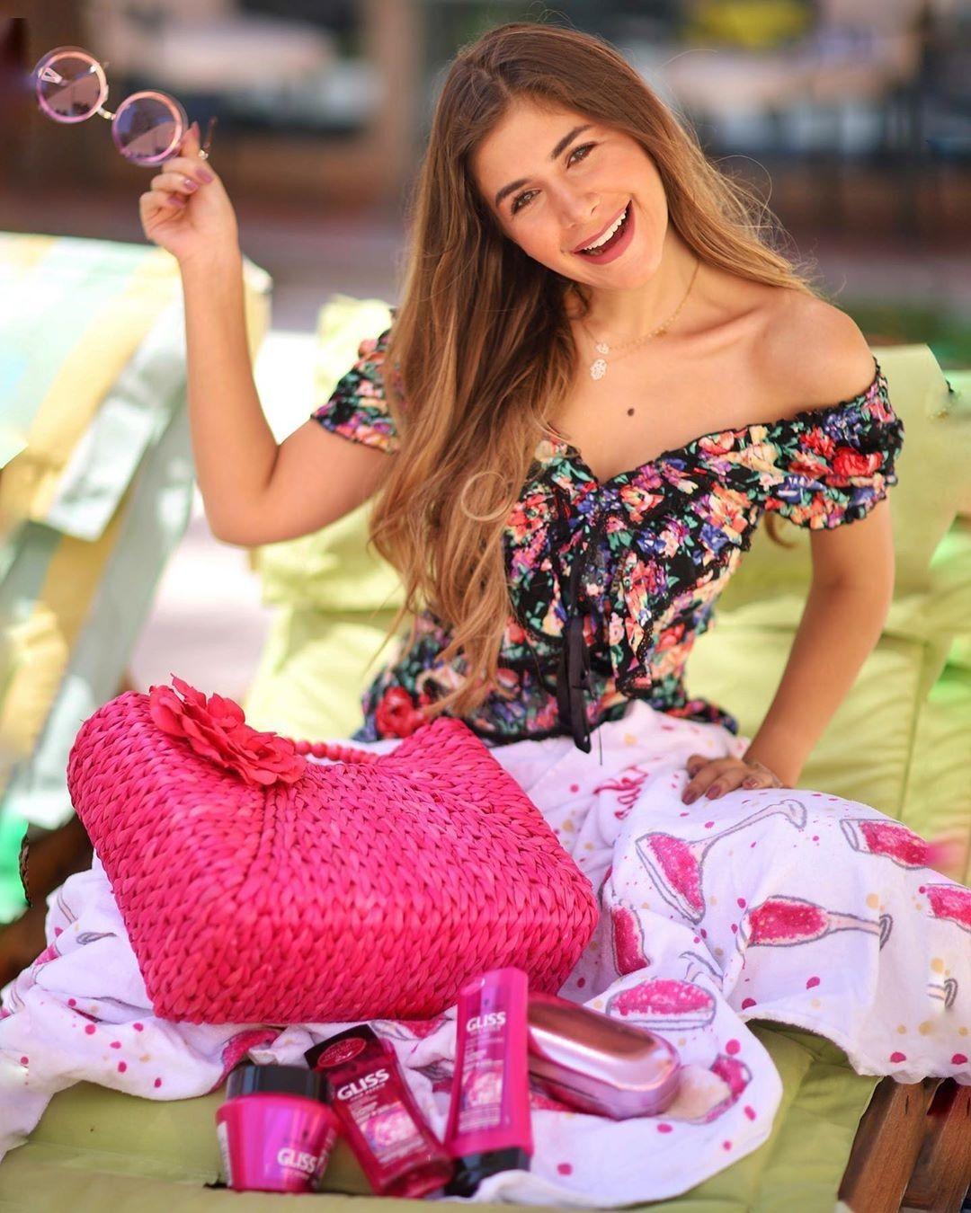 Beautiful Smile Malak Koura Egyptian Actress Arab Girls Egyptian Actress Beauty Full Girl Arab Girls