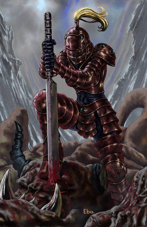 — Eugene Ayson  Demon Slayer