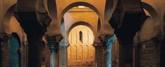 Cristo de la Luz Mosque, Toledo