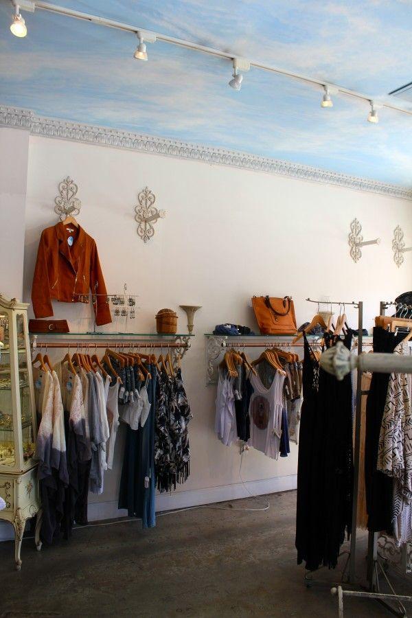 Muse Clothing And Accessory Boutique In Laguna Beach Orange County California Via Zaagitravel Com Laguna Beach Laguna Beach California Laguna